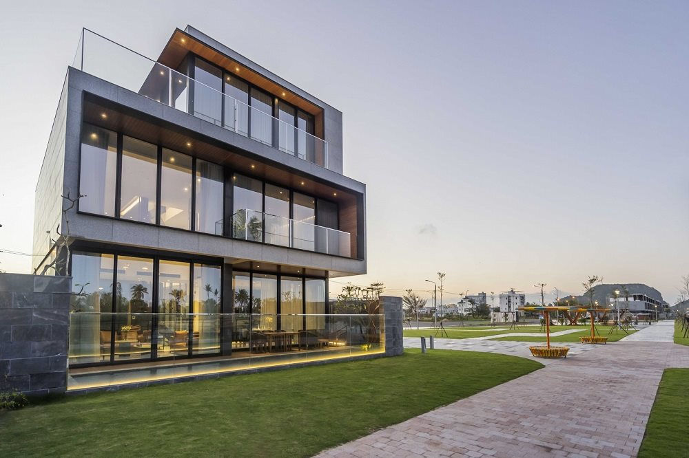 Dấu ấn Đất Xanh Miền Trung 2020: Chuyển mình mạnh mẽ trở thành nhà phát triển thành phố thông minh tiên phong
