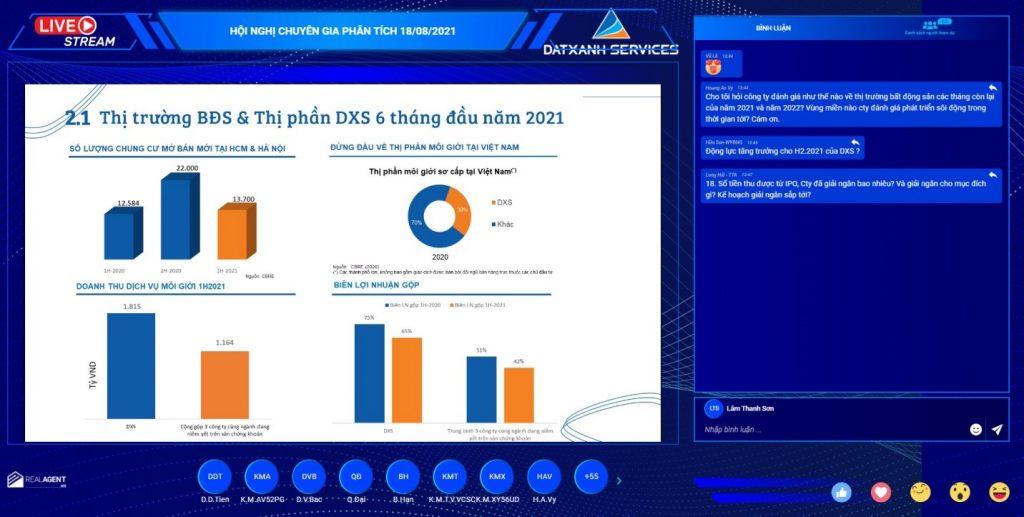 Dat Xanh Services (DXS)-1