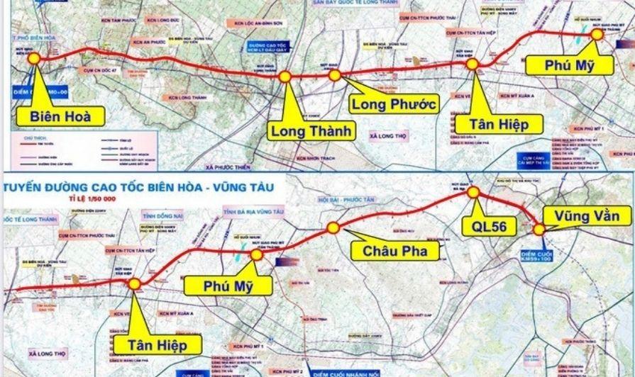 Cao tốc Biên Hòa - Vũng Tàu_1.65