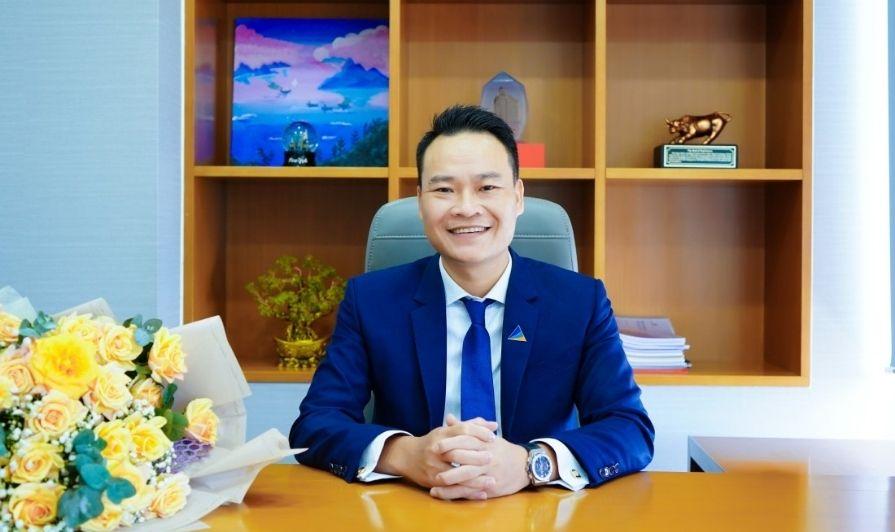 Tân Chủ tịch DXS: Phát triển công nghệ, hoàn thiện hệ sinh thái BĐS